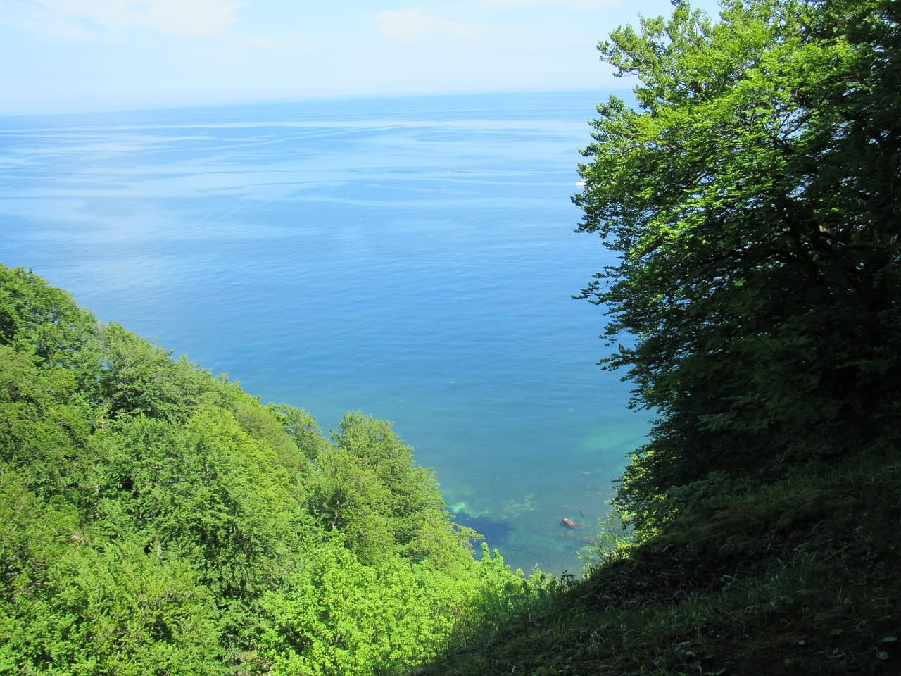 R%C%BCgen Island Vacations Sea Lake  - Liz14 / Pixabay