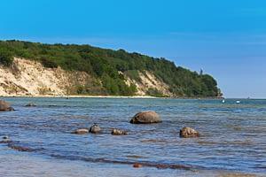 Baltic Sea R%C%BCgen Island Island Sea  - KRiemer / Pixabay