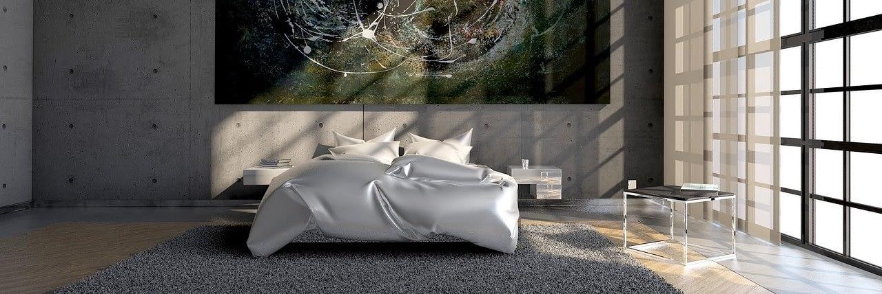Lifestyle Bedroom Live Architecture  - PIRO4D / Pixabay