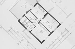 Building Plan Floor Plan  - cocoparisienne / Pixabay