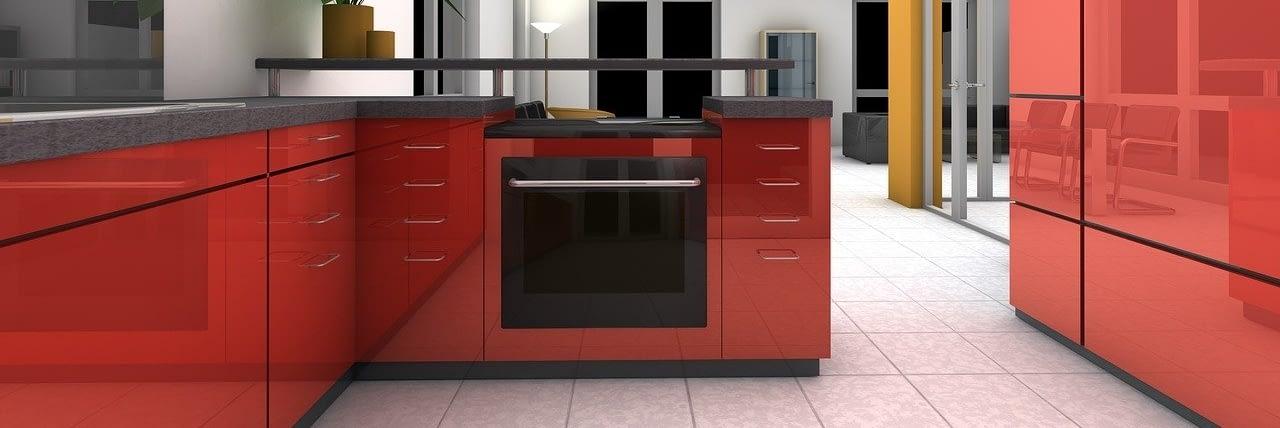 Kitchen Dining Room Rendering  - PIRO4D / Pixabay
